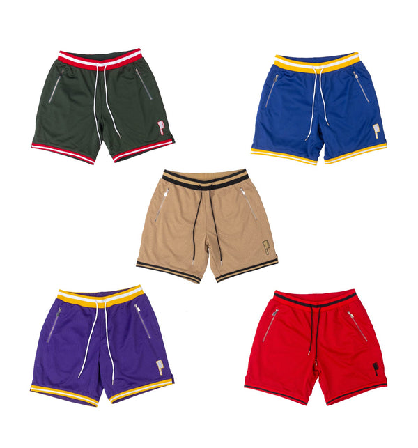 5 New Cleaver Shorts Colorways Releasing September 1st