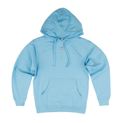 Micro Sheep Pullover Hooded Sweatshirt