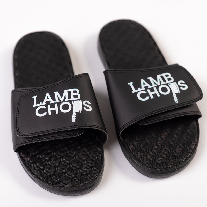 Lamb Chops Slides