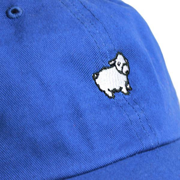 Micro Sheep Dad Hat
