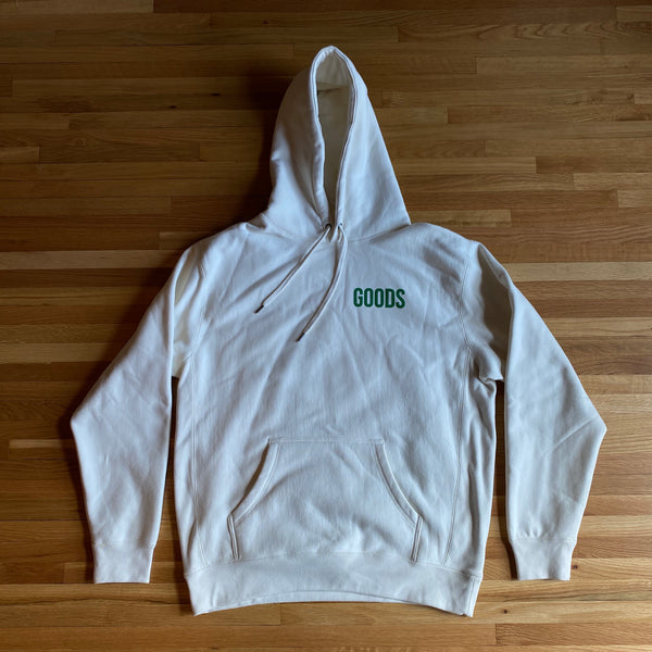 GOODS Premium Hooded Sweatshirt