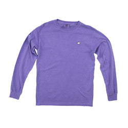 Micro Sheep Long Sleeve T-Shirt
