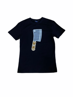 Big Cleaver Premium T-Shirt