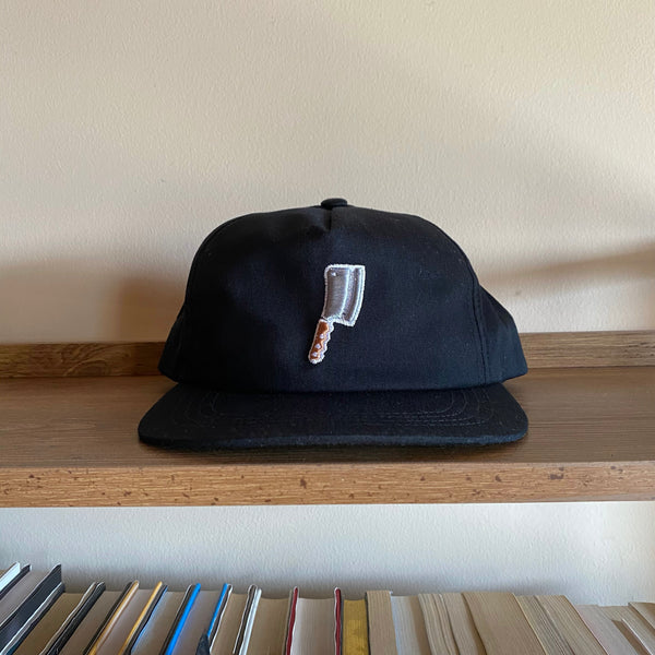 Cleaver Unstructured Snapback