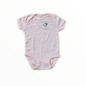 KIDS Micro Sheep Onesie