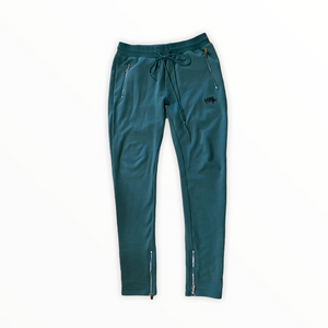 Vashon Green Premium Sweatpants