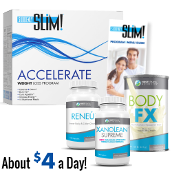 Accelerate weight loss