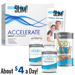 Accelerate Weight Loss Program