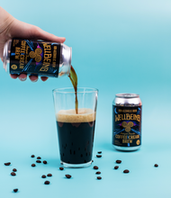 Intrepid Traveler Coffee Cream Stout