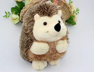 Plush - Hedgehog Plush