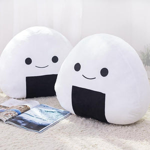Plush - Japanese Rice Ball Sushi Plush