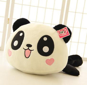 Plush - Panda Plush Pillow