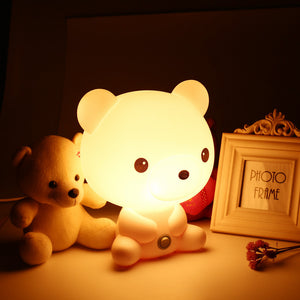 Panda Nightlight
