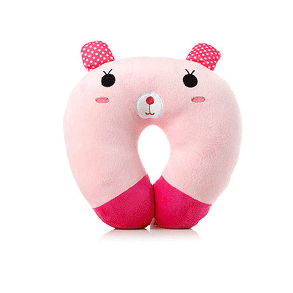 Animal Neck Pillow