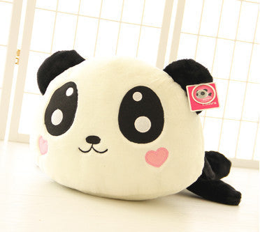 Panda Plush Pillow