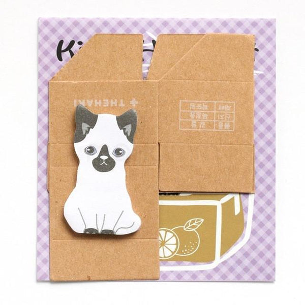 Stationery - Scrapbooking Stickers - Cats Or Dogs