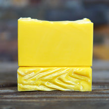 Carrot & Honey - Unscented Soap (100% Natural)