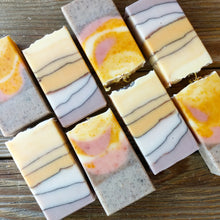 { Become a } Morning Person - Artisan Series Soap (100% Natural)