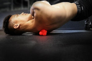 Trigger Point Massage and Reaction Ball