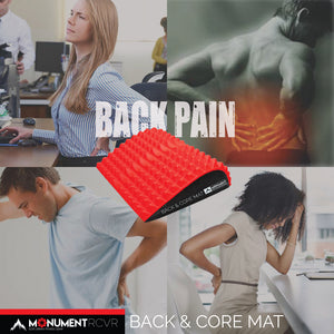NEW!! - Back and Core Mat