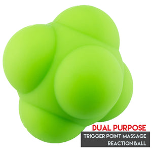 Trigger Point Therapy Massage & Reaction Ball