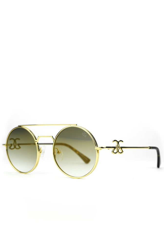 a334d66783a The Visionaries Sunglasses V2 - The Gold Gods – CALIFORNIA ACCESSORIES