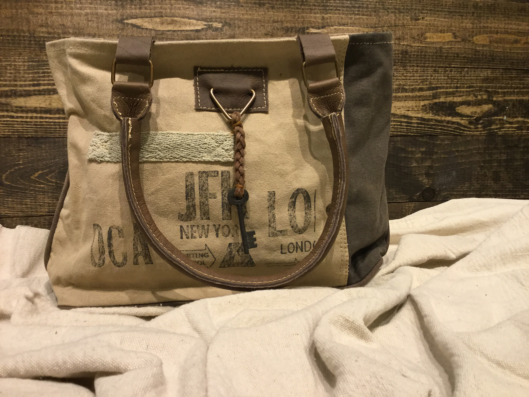 NY Small Bag