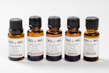 Essential Oil 0.5 fl oz