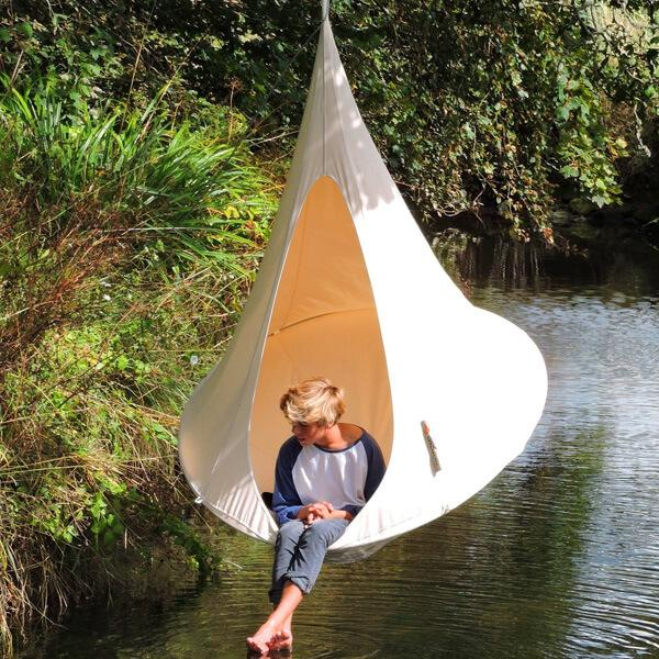 Cacoon Single Cacoon  - Cool Hammocks