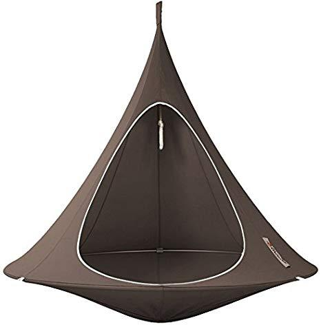 Cacoon Double Cacoon Taupe - Cool Hammocks