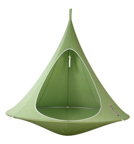 Cacoon Double Cacoon Leaf Green - Cool Hammocks
