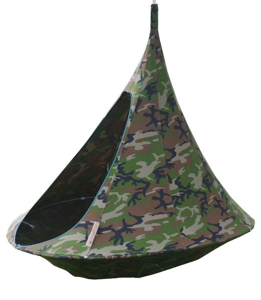 Cacoon Double Cacoon Camouflage - Cool Hammocks