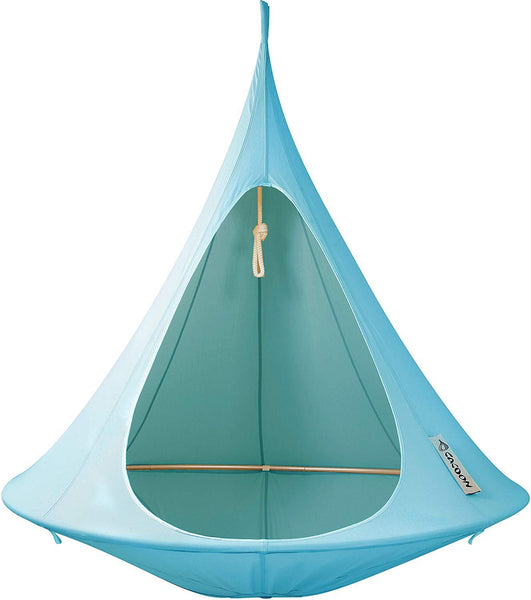 Cacoon Double Cacoon Light Blue - Cool Hammocks