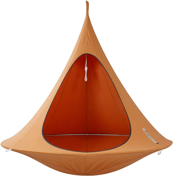 Cacoon Double Cacoon Orange Mango - Cool Hammocks