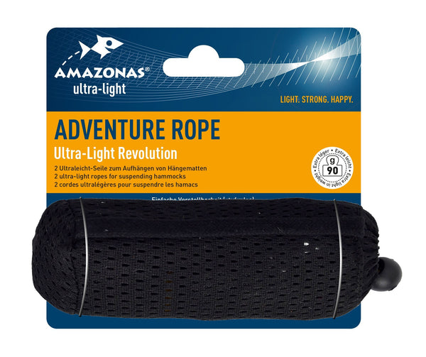 Amazonas Adventure Rope - Pair | Hammock Fixing  - Cool Hammocks