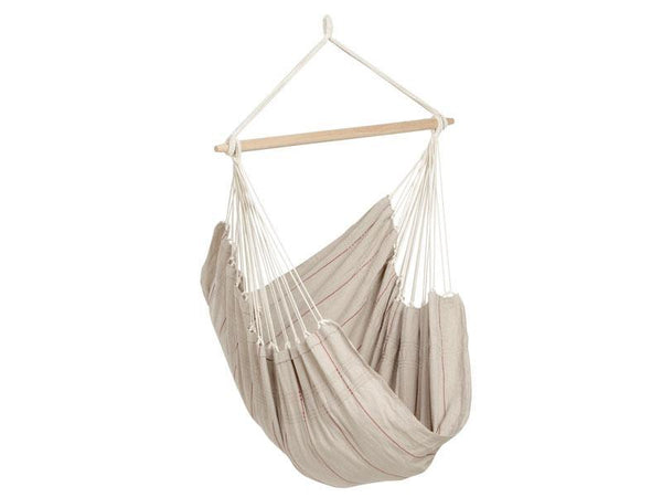 Amazonas Artista Hanging Chair Sand - Cool Hammocks