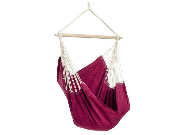 Amazonas Artista Hanging Chair Vino - Cool Hammocks