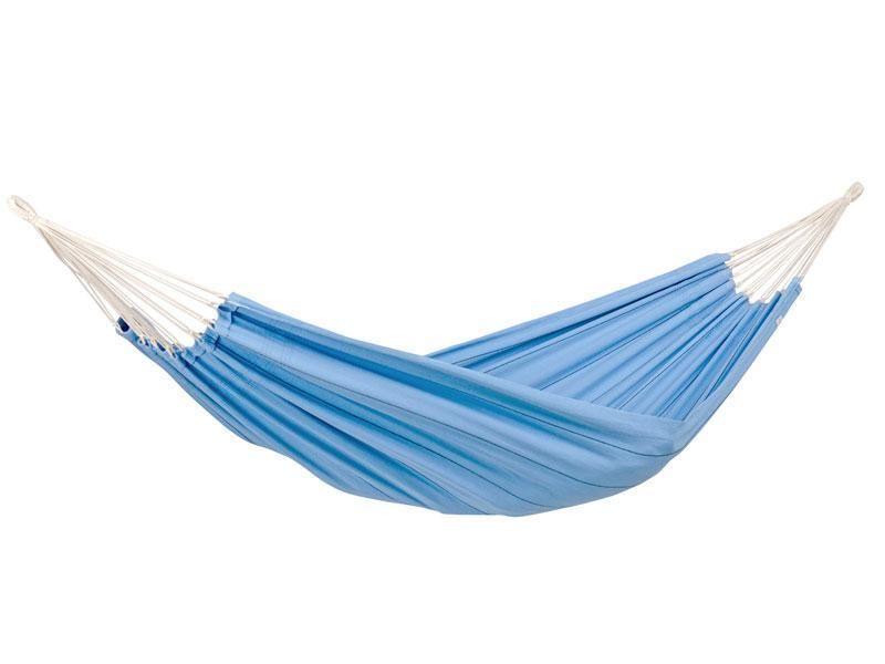 Amazonas Arte Double Hammock Blue - Cool Hammocks