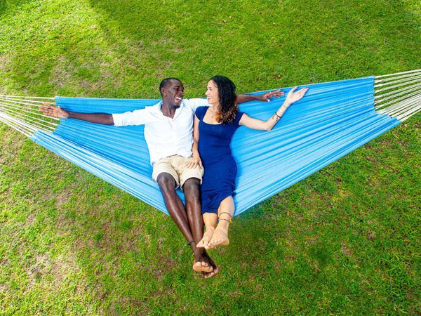Amazonas Arte Double Hammock  - Cool Hammocks