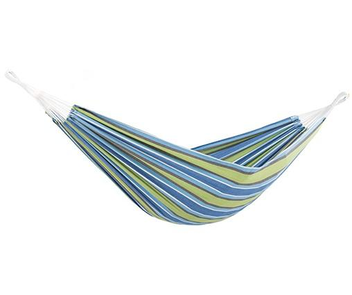 Vivere Cotton Double Hammock Oasis - Cool Hammocks