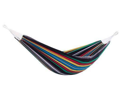 Vivere Cotton Double Hammock Rio Night - Cool Hammocks