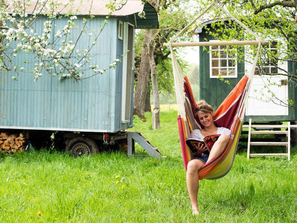 Amazonas Brazil Hanging Chair  - Cool Hammocks