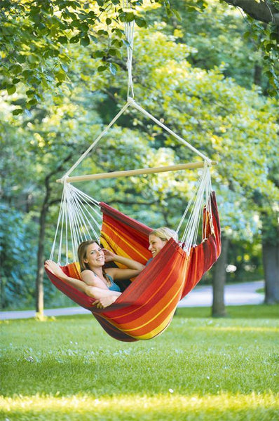 Amazonas Brasil Gigante Hanging Chair  - Cool Hammocks
