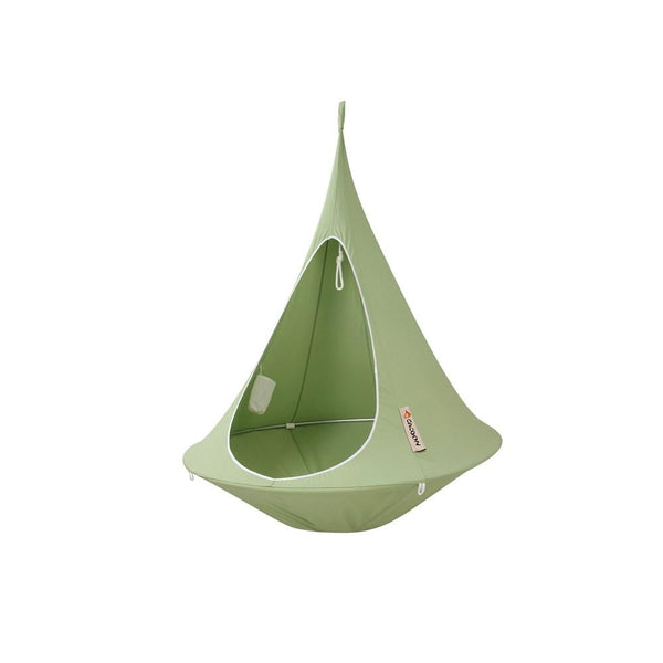 Cacoon Single Cacoon Leaf Green - Cool Hammocks