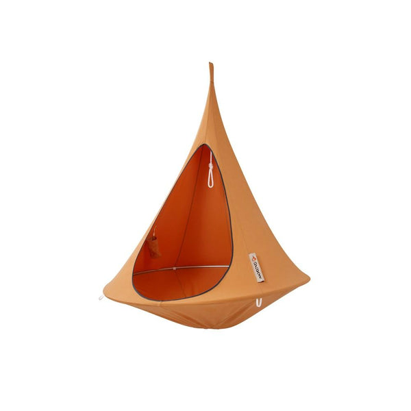Cacoon Single Cacoon Orange Mango - Cool Hammocks