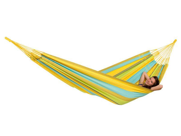 Amazonas Colombiana Family Hammock  - Cool Hammocks