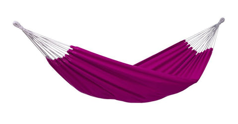Amazonas Florida Single Hammock Berry - Cool Hammocks