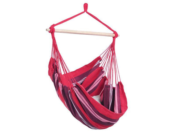Amazonas Havanna Hanging Chair Fuego - Cool Hammocks