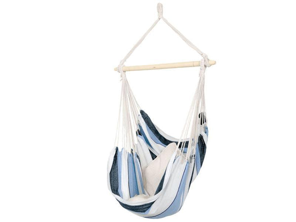 Amazonas Havanna Hanging Chair Marine - Cool Hammocks