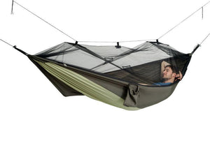 Amazonas Moskito Traveller Thermo Travel Hammock  - Cool Hammocks